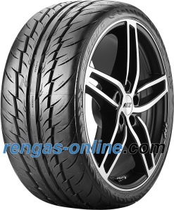 Federal 595 Evo ( 215/40 ZR17 87Y XL )