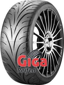 Federal 595 RS-R pneu