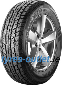 Federal Himalaya 235/50 R18 101T XL studdable, SUV
