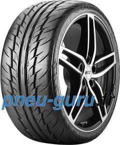 Federal 595 Evo pneu
