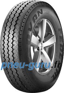 Federal Ecovan ER-01 pneu