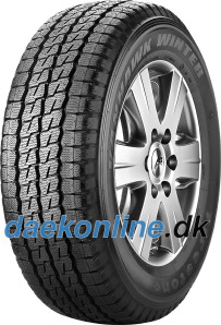 Image of   Firestone Vanhawk Winter ( 195/70 R15C 104/102R 8PR )