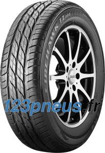 Le pneu Firestone Firehawk TZ200 Fuel Saver est un pneu auto avec un meilleur confort de conduite