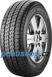 Firestone Vanhawk Winter ( 195/70 R15C 104/102R 8PR )