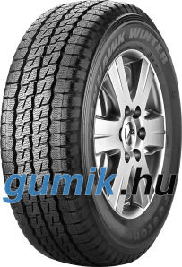 Firestone Vanhawk Winter ( 215/70 R15C 109/107R 8PR )