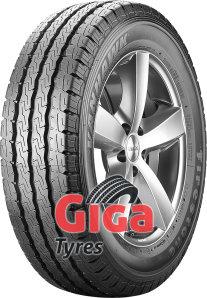 Firestone Vanhawk tyre