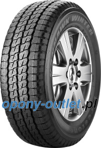 Firestone Vanhawk Winter 205/65 R16C 107/105R 8PR