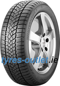 Firestone Winterhawk 3 245/40 R18 97V XL