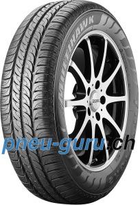 Firestone Multihawk pneu