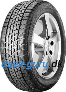 Firestone Multiseason 205/55 R16 91H