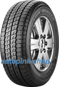 Firestone Vanhawk Winter 195/70 R15C 104/102R 8PR