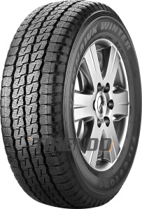 Firestone Vanhawk Winter
