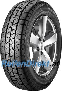 Fulda Conveo Trac 2 pneu