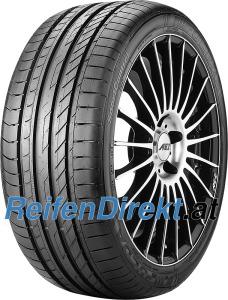 Fulda Sport Control XL pneu