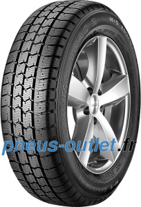 Fulda Conveo Trac 2 185/75 R16C 104/102R , Cloutable