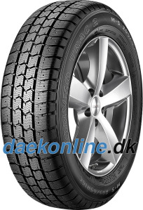 Image of   Fulda Conveo Trac 2 ( 205/65 R15C 102/100T )