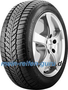Fulda Kristall Control HP P245/45 R17 99V XL
