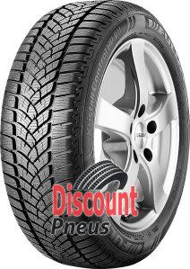 Comparer les prix des pneus Fulda Kristall Control HP