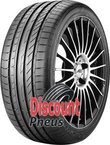 Fulda Sport Control pneu