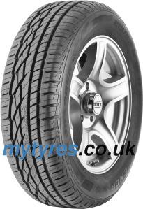 General Grabber GT tyre