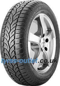 General Altimax Winter Plus 225/50 R17 98V XL with kerbing rib