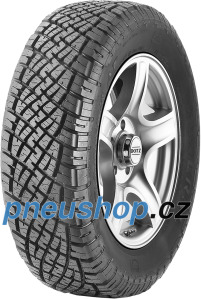General GRABBER AT ( 31x10.50 R15 109Q 6PR , 50% Off Road - 50% On Road OWL )