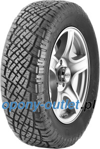 General GRABBER AT LT31x10.50 R15 109Q 6PR OWL