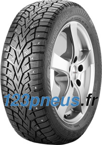 Gislaved NordFrost100 ( 225/45 R17 94T XL , Clouté )