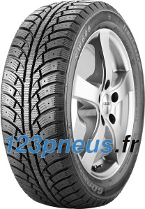 Goodride SW606 FrostExtreme ( 185/75 R16C 104/102R 8PR , Cloutable )
