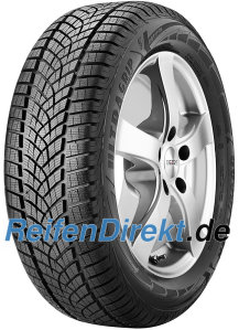 Goodyear Ultragrip Performance Gen1 Xl / Fuel Efficiency: C, Wet Grip: B, Ext. Rolling Noise: 71db, Rolling Noise Class: B