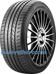 Goodyear EfficientGrip pneu