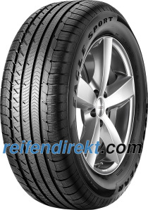 Goodyear Eagle Sport All-Season 255/45 R19 104H XL AO, SCT