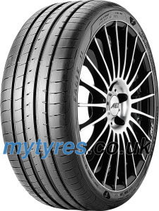 Goodyear Eagle F1 Asymmetric 3 Rof Rft