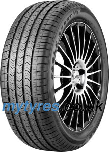 Goodyear Eagle Sport All Season Review >> Goodyear Eagle Sport All Season Rof 225 50 R18 95v