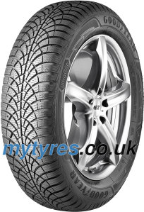 Image of Goodyear UltraGrip 9+ ( 175/65 R15 84T )