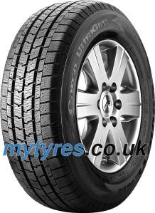 Goodyear Cargo Ultragrip 2 pneu