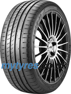 Goodyear Eagle F1 Asymmetric 2 tyre