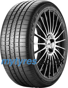 Goodyear Eagle F1 Supercar Xl pneu