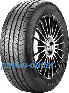 Goodyear Eagle NCT 5 EMT