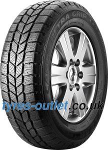 Goodyear Cargo Ultragrip pneu