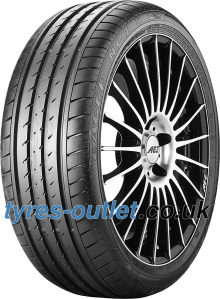 Goodyear Eagle Nct 5 Rof pneu