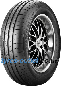 Goodyear Efficientgrip Performance Rof Moe pneu