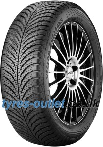 Goodyear Vector 4 Seasons G2 165/60 R15 81T XL
