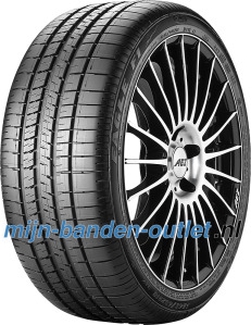 Goodyear Eagle F1 Supercar 255/45 ZR20 101Y met velgrandbescherming (MFS) VSB