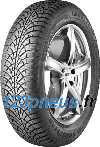 Goodyear UltraGrip 9+ ( 195/55 R16 87T )