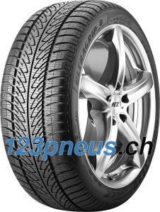 Goodyear UltraGrip 8 Performance 225/40 R18 92V XL, MO