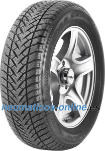Goodyear Wrangler At R Xl