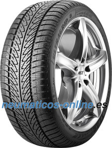 Goodyear Ultragrip 8 Performance Rof