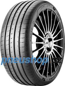 Goodyear Eagle F1 Asymmetric 3 ( 225/55 R17 97W )