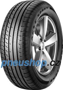 Goodyear Eagle Sport All-Season ( 245/45 R18 100H XL , s ochrannou ráfku (MFS), J )